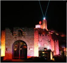 Castle Царевец