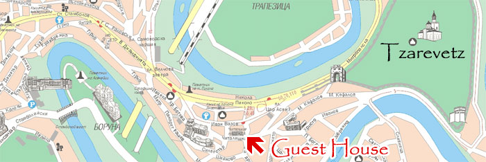Guest House Veliko Turnovo